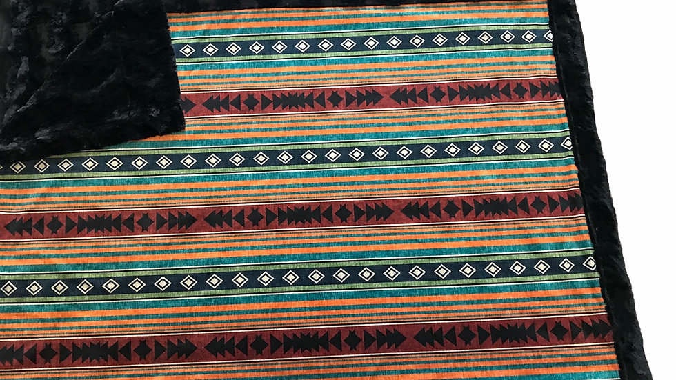 Pre-Order ~ Western Blanket