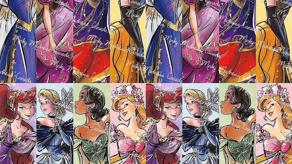 Pre-Order - Princess