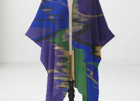 Journey Kimono