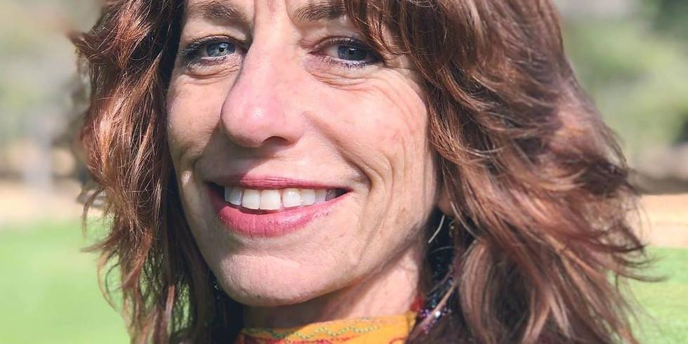 Fierce and Tender Wisdom: Living into the Divine Feminine: A Workshop