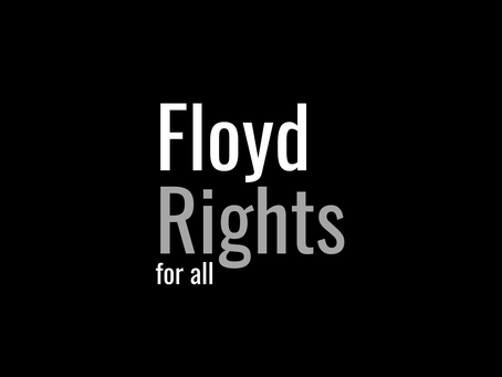 Grassroots Colorado Movement Takes 'Floyd Rights' Message to Washington