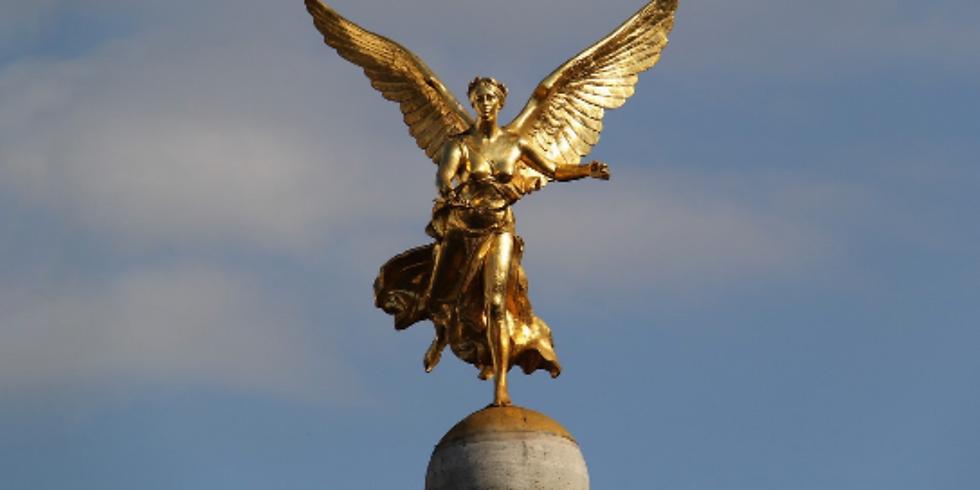 Wild Mercy: Feminine Wisdom Across the Spiritual Traditions