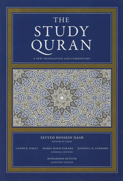 The Study Quran: A New Translation a