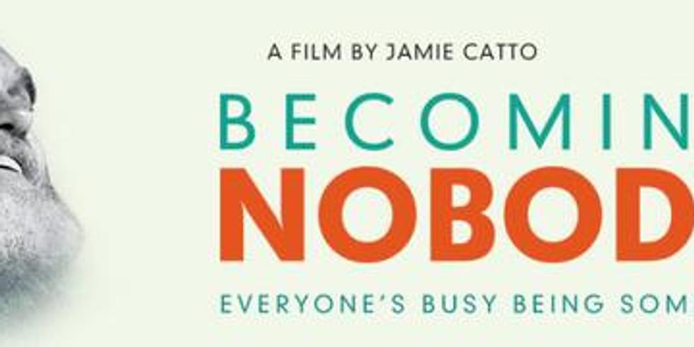Becoming Nobody: Ram Dass with Jamie Catto & Mirabai Starr