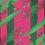 Thumbnail: Pink and Green Motif Modal Scarf