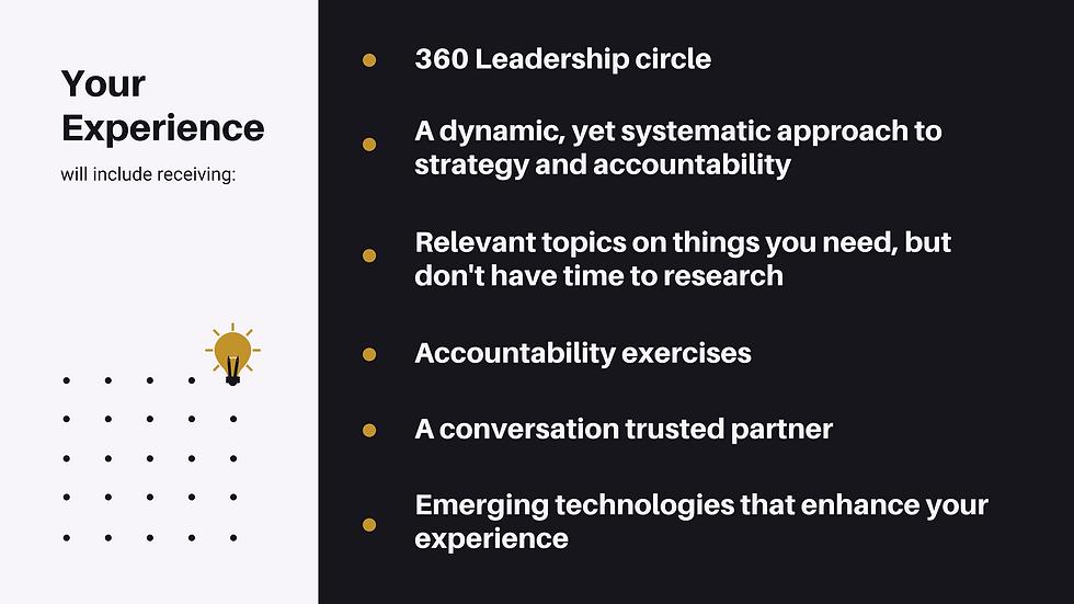 10 Reasons to Retain a Executive Coach (