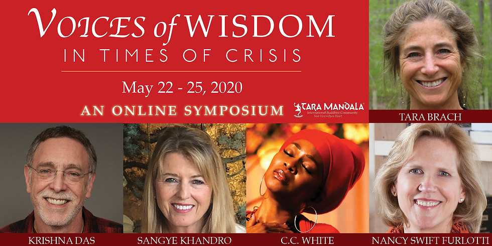 Voices of Wisdom in Times of Crisis