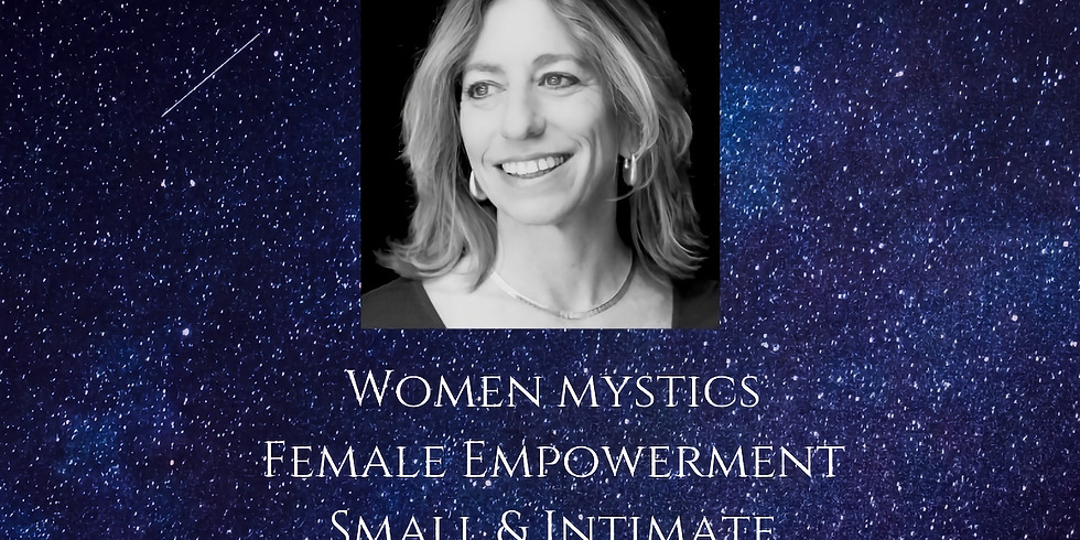 INDWELLING: Feminine Wisdom Across the Spiritual Spectrum
