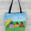 Thumbnail: Sisters Talk Tote Bag