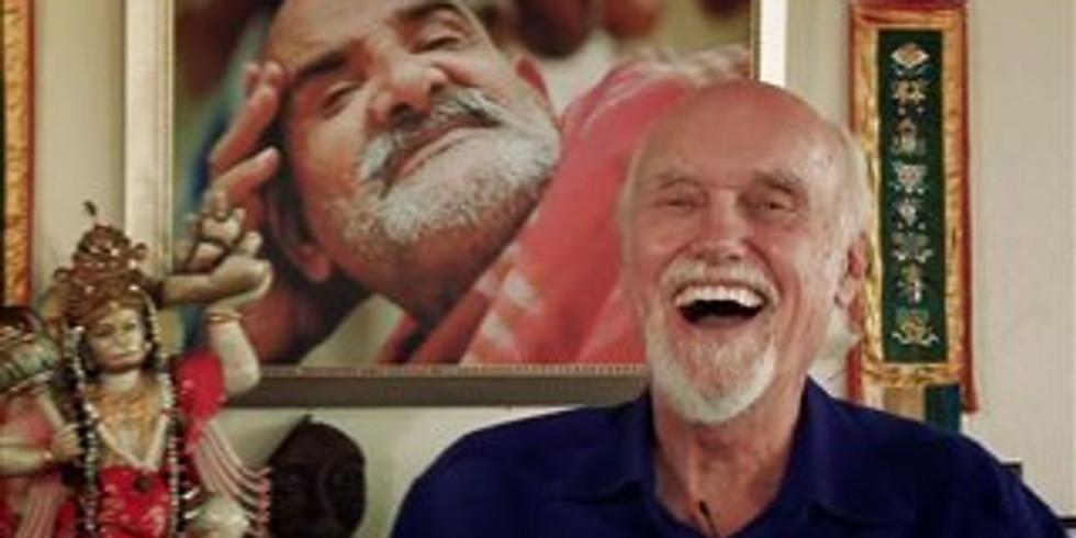 Celebration in memory of Ram Dass