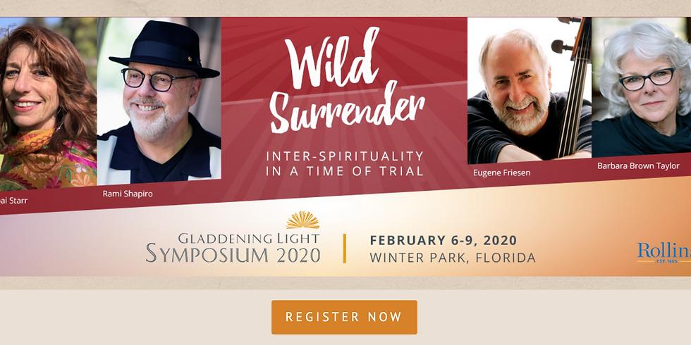GladdeningLight Symposium 2020