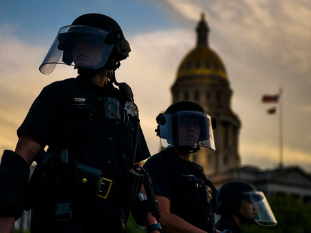 The State Where Protests Have Already Forced Major Police Reform