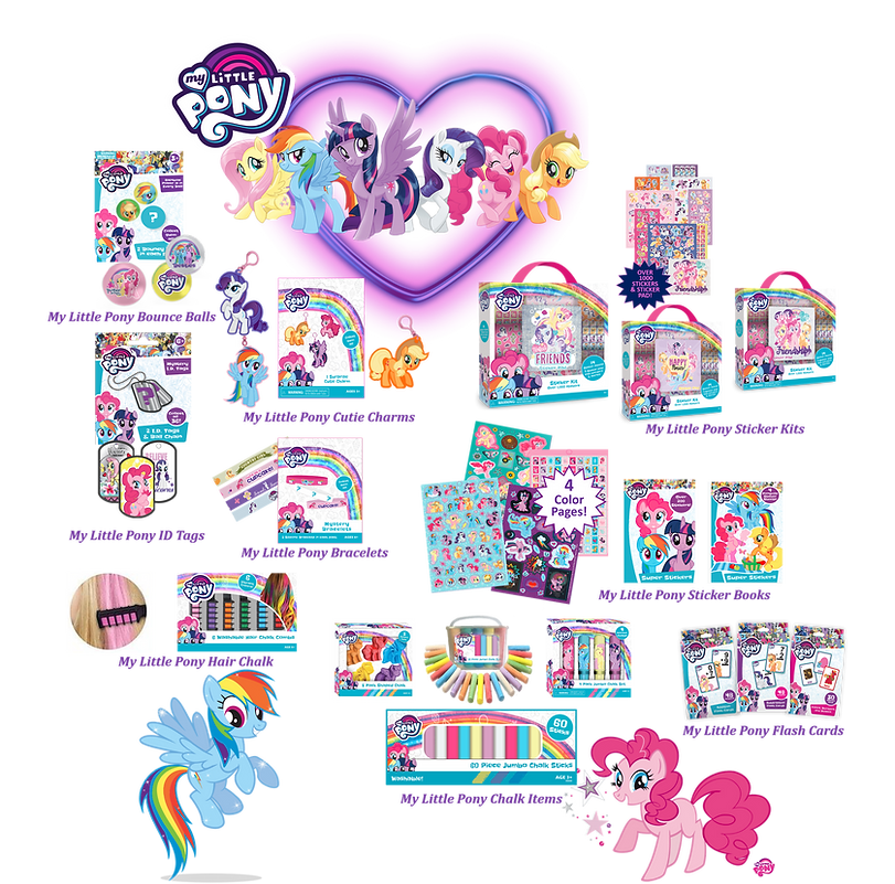 My Little Pony Web Page.png
