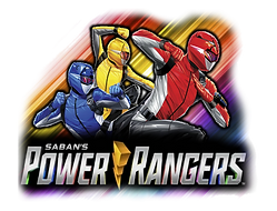 Power Rangers Icon.png