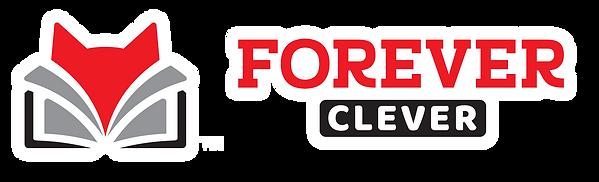 Forever_Clever_Logo V2_RGB_FinalX_White TM.png