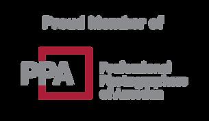 PPA Member Logo