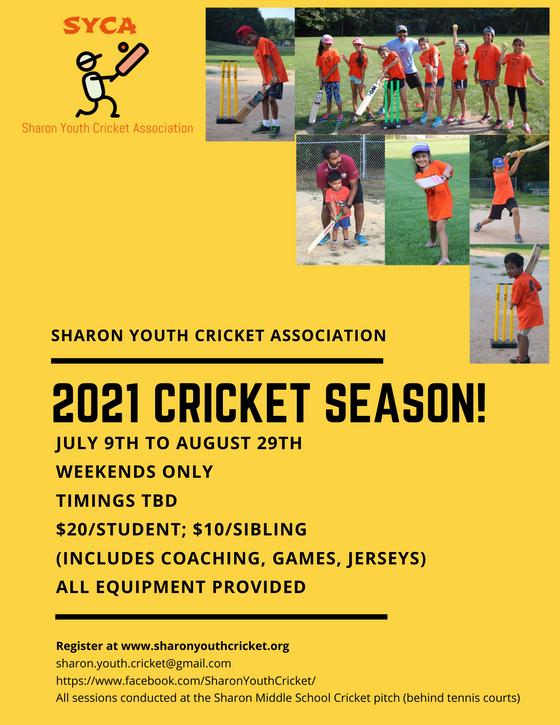 2021 Registration now OPEN!