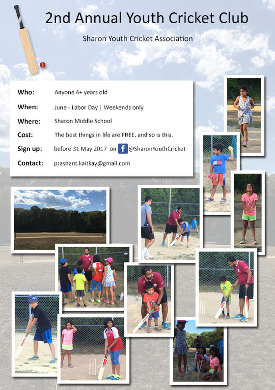 2017 Clinic enrollment and Flyer
