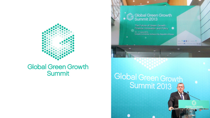 Grobal Green Growth Summit