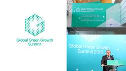 Grobal Green Growth Summit