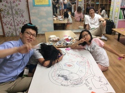 학교폭력예방디자인, 온마을집_성북구