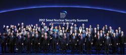 Seoul Nuclear Security Summit