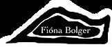 Fióna Bolger Poetry's logo