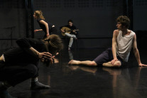 Bouge#2! KLAP Maison pour la danse