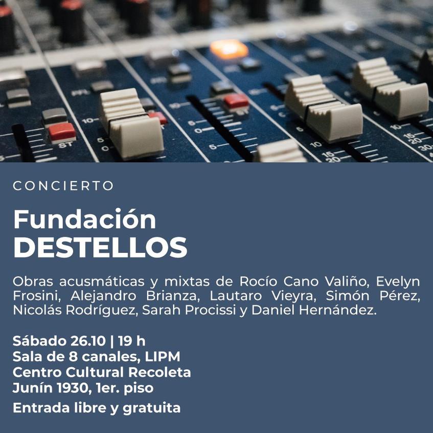 Concierto_Fundación_Destellos
