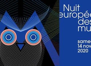 Nuit européennes musées @ Palais Lascaris