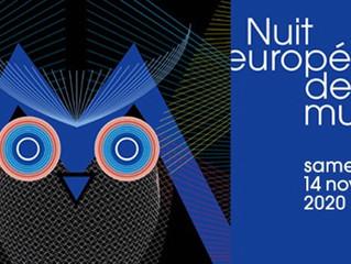 **ANNULATION** Nuit européennes musées @ Palais Lascaris