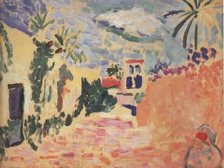 Concerts au Musée Matisse