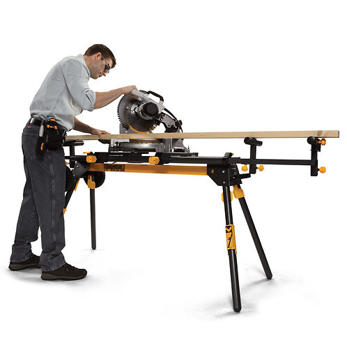 "שולחן עבודה 315 ס""מ נייד למסור גרונג TB-S550 ToughBuilt"