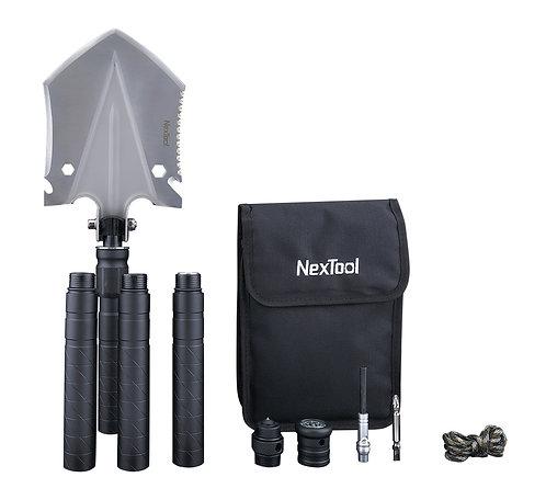 את חפירה קומפקטית 14 חלקים NexTool KT5524