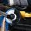 """Thumbnail: דיסק יהלום לחיתוך מתכת והשחזה קלה 115 מ""""מ לנוקס"""