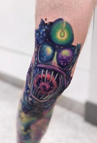 Kelowna Tattoo Collective