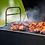 Thumbnail: Oklahoma Joe's Tabletop Rambler Charcoal Grill