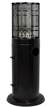 Gasmate Stellar Black Deluxe Area Heater