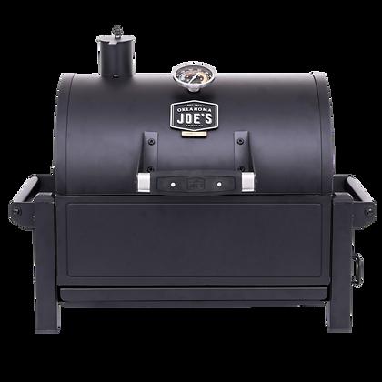 Oklahoma Joe's Tabletop Rambler Charcoal Grill