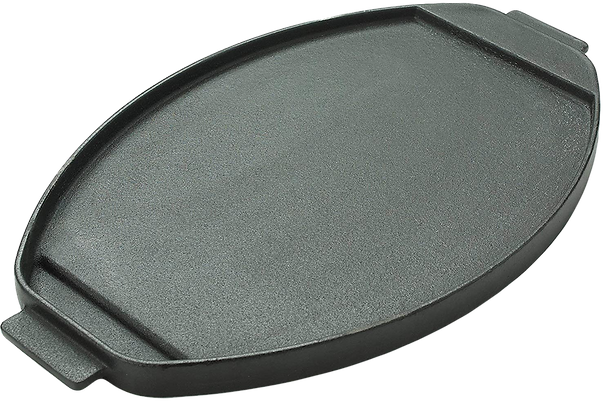 Broil King Keg Cast Iron Plate/Griddle