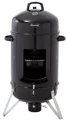 Charmate Lawson 470mm Smoker & Grill