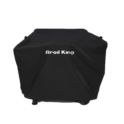 Broil King Baron 500 Pellet Smoker Cover