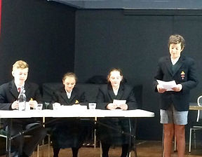 2016 Mortlake College Debating Team.jpg