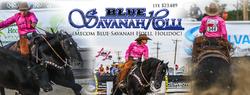 Blue Savanah Holli