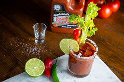 Bloody Mary Lime