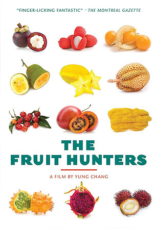 The Fruit Hunters (DVD)