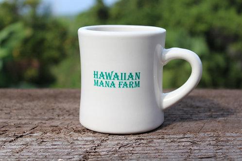 10oz Classic Coffee Mug