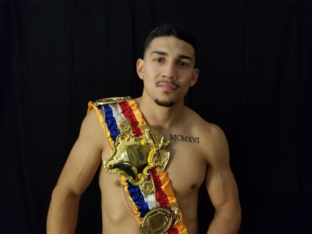 Teofimo Lopez Is The BWAA 2020 Fighter of the Year