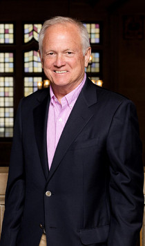 Randy Roberts Is The BWAA 2019 A.J. Liebling Award Winner