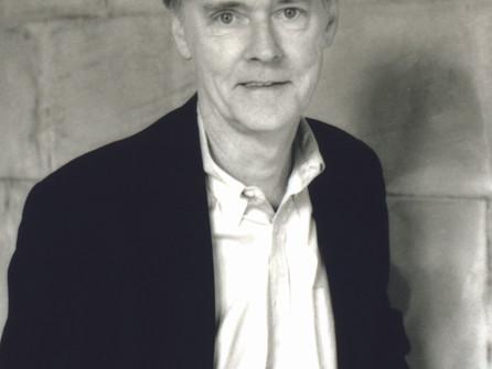 WILLIAM GILDEA 43RD RECIPIENT OF NAT FLEISHER AWARD